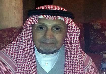 السعودية الديوان الملكي يعلن وفاة الأمير فهد بن محمد بن عبدالعزيز